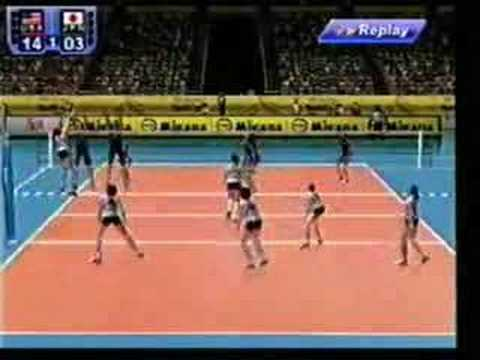 WORLD EVOLUTION FIVB CUP VOLLEYBALL PS2 VENUS BAIXAR