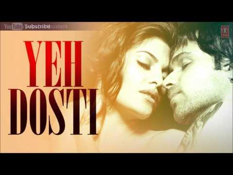 Sun Yaar Mere Full Song - Kumar Sanu, Udit Narayan - Yeh Dosti Album