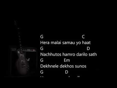 Timi Nai Hau Sabin Rai Youtube