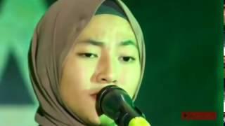 Gambar cover Mungkin - Melly Goeslaw (Feby Putri cover) Live at GEBYAR Semarang
