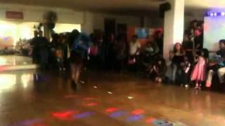 Sexy Dance Club Azteca