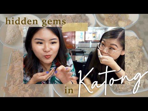 KATONG (EAST COAST) MUST EATS | Slurp! Food Guide Ep. 8