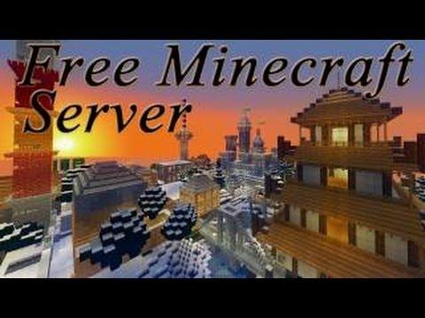 Minecraft: PUBLIC Nitrado SERVER NOW OPEN!! [IP In Der Beschreibung!]