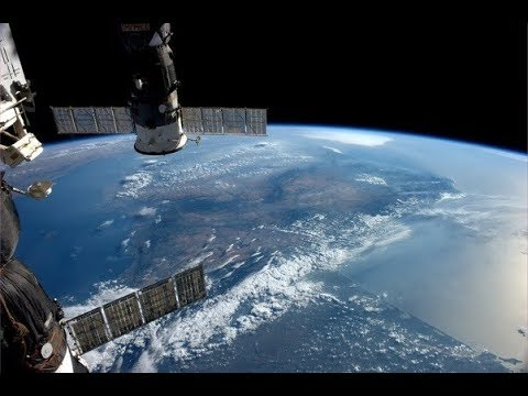 NASA Live Earth From Space HDVR ISS LIVE FEED ...