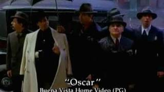 Oscar Trailer - Sylvester Stallone (1991)