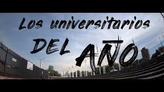 Entrevista con los Universitarios del año 2018 thumbnail