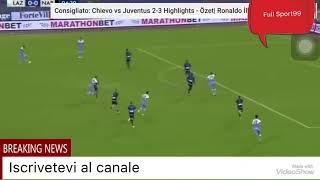Download Video Lazio vs Napoli 1-2 18/08/18 MP3 3GP MP4