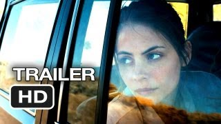 Tiger Eyes Official Trailer #1 (2013) - Judy Blume Movie HD