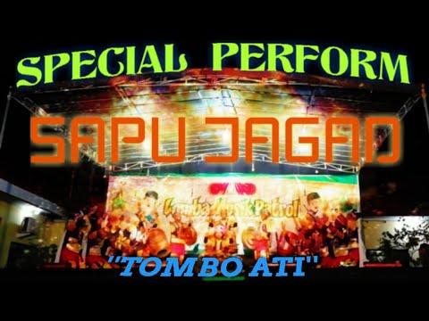 WOW TERBARU SAPU JAGAD JUARA 1 (SATU) Musik Patrol
