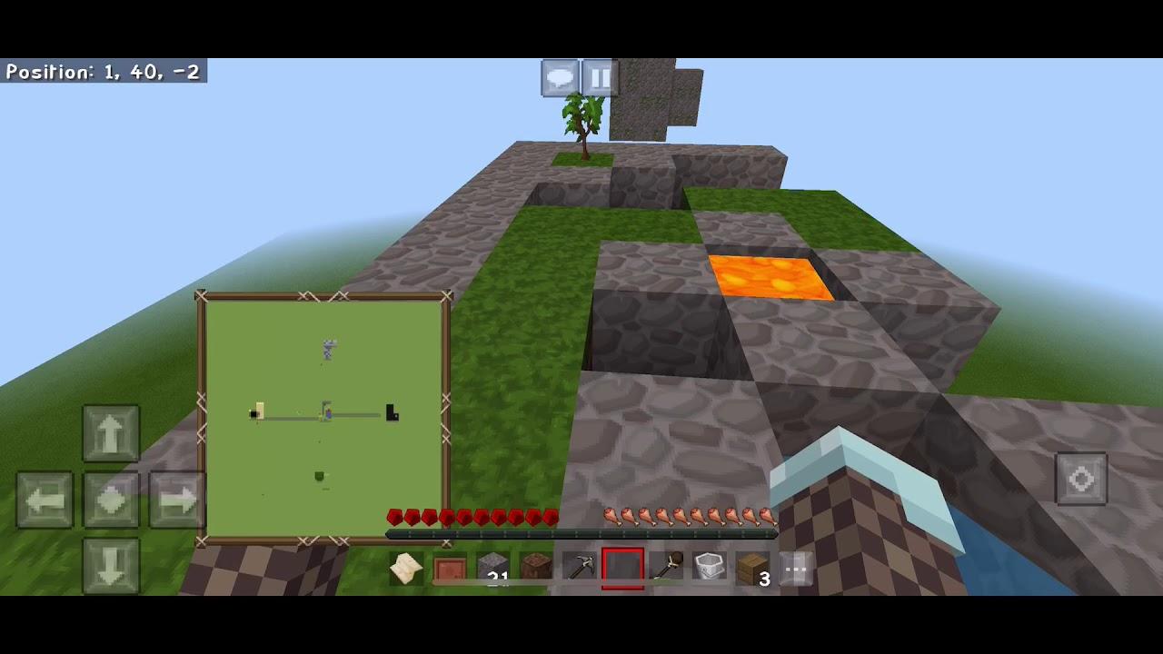 6200 Koleksi Minecraft Mobil Mod Yükleme HD