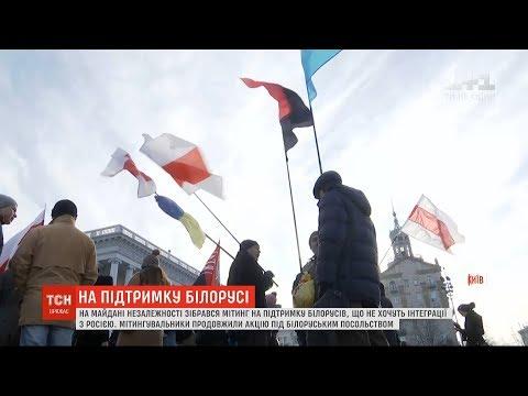 На Майдані Незалежності