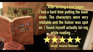 Paper Bag Mask - Book Trailer