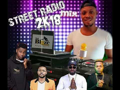 STREET-RADIO-2K18-MIX-(DJ BLAZE ITALY)DAVIDO/OLAMIDE/WIZKID/FALZ/KISS DANIEL/mp3