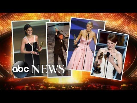 Best Oscar Speeches | 2016 Intro to the Academy Awards