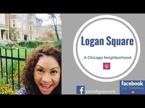 A Chicago Neighborhood: Logan Square