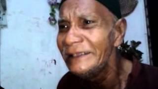 UNCHAINED MELODY - GOLDEN VOICE BY PAK IBRAHIM (Kota Kinabalu,Sabah)