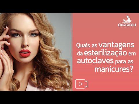 Quais as Vantagens da Esterilização em Autoclaves para as Manicures?