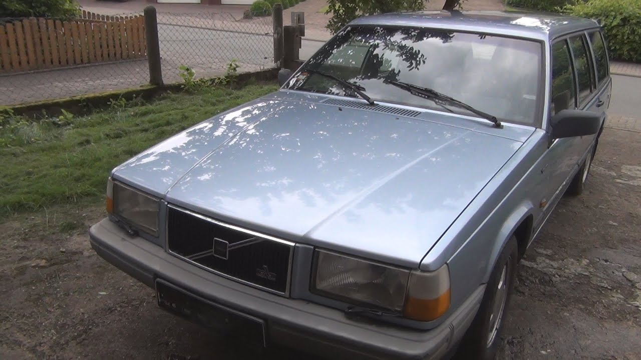 small resolution of volvo 740 repairs turn signals fuel filter fuel pump