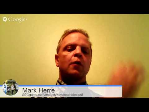 John Shea Interviews Mark Herre
