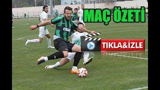 Kırklarelispor-Sakaryaspor maç özeti 2-3