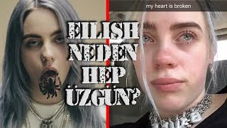 BILLIE EILISH'İN KARANLIK YÜZÜ VE ARDINDAKİ SIRLAR