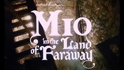 Mio Min Mio - 1987 - Trailer Original (English)