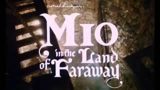 Mio Min Mio 1987 Trailer Original English
