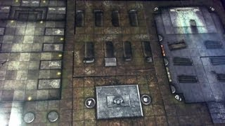 Paizo Map Pack: Graveyard