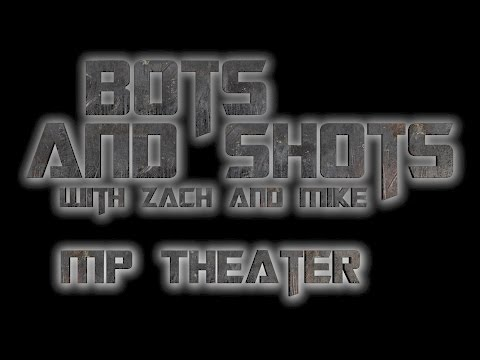 Bots and Shots Presents:  Masterpiece Theatre Episode 1