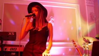 Blue MOON - Zespół Muzyczny na wesele I need to know (Samba) Marc Anthony