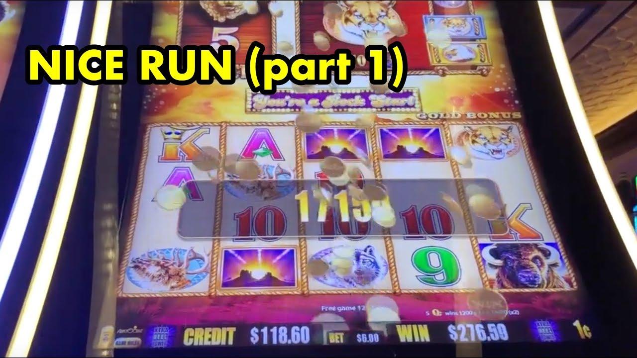 Spiele Buffalo Run - Video Slots Online