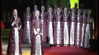 "Ilahi - ( Medreseja ""Haxhi Sheh Shamia"")"