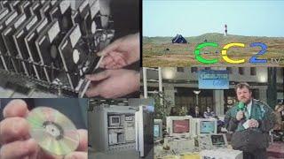 CC2tv SSS_09 Ein Rückblick auf alte Sendungen und Entwicklungen in der IT. Eine SommerSonderSendung