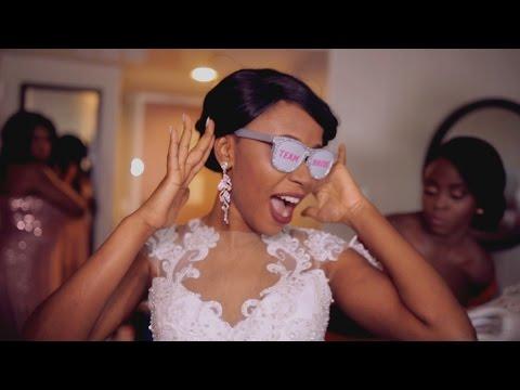 ENOC + SANDRA- A GHANAIAN WEDDING TRAILER