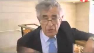 Израиль. Евреи об Исламе .