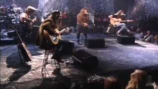Pearl Jam -  MTV Unplugged 1992 (HD)