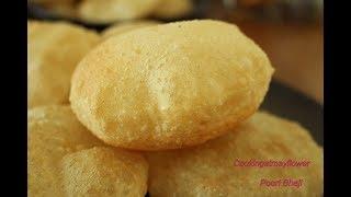 സോഫ്റ്റ് പൂരി എങ്ങനെ ഉണ്ടാക്കാം l Soft Poori Recipe l Poori