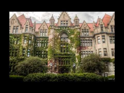 University of Chicago - 2016