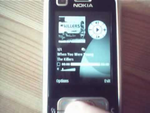 whatsapp nokia 6120c