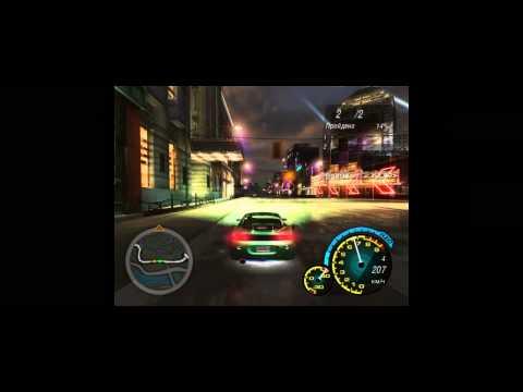 Need For Speed Underground 2:Как играть по локальной сети 01.21.2013 [RUS]