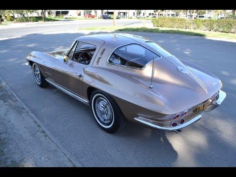 Sold 1963 corvette fuelie split window coupe for sale by for 1963 split window coupe for sale