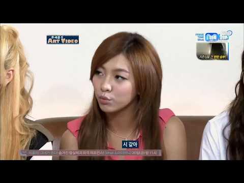 [Vietsub] Yoo Seyoon's Art Video f(x) {T-Express Team}[360Kpop]
