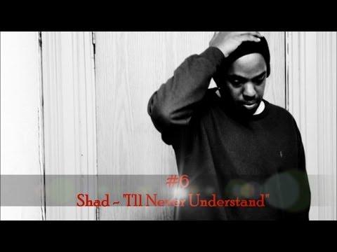 10 More Sad Underground Hip Hop Songs #1