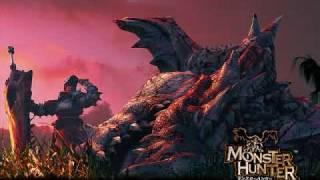 モンスターハンター 狩猟音楽「死闘の円形闘技場」 thumbnail