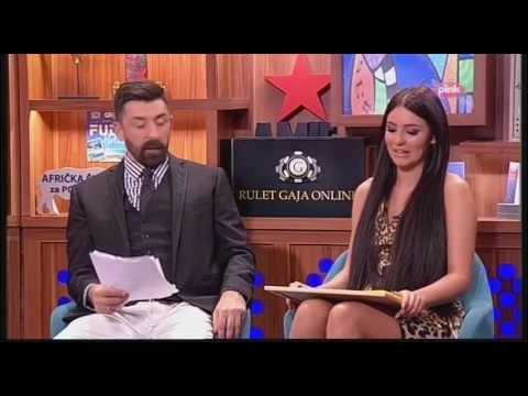 Koliko dobro se poznaju Ceca i Anastasija Raznatovic? - Ami G Show S09
