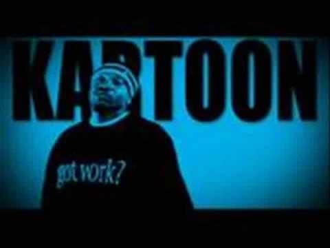 Download Kartoon ft 40 Glocc & Slim Da Mobsta - Gang Bang Capitol[Ruff Ryderz/G-Unit/Shady/Aftermath]