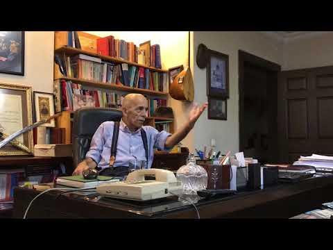 Dr. Mustafa Çalık: İttihad ve Terakkî nedir?