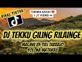 Dj Lagu Bugis Sedih Dj Tekku Giling Rilainge Slow Full Bass Dj Bugis Dettona Na Radde Nyawaku  Mp3 - Mp4 Download