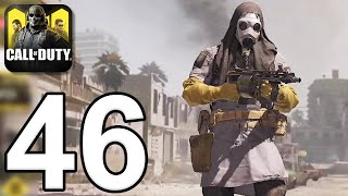 Call of Duty: Mobile - Gameplay Walkthrough Part 46 - Gulag (iOS, Android)