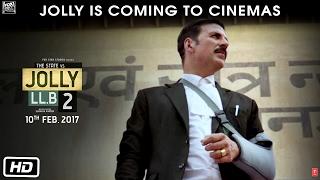 Jolly LL.B 2 | In Cinemas Now | Akshay Kumar | Huma Qureshi | Subhash Kapoor